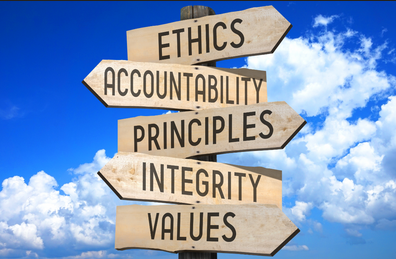 2 Hour Ethics November 29, 2021 (6 pm - 8 pm)